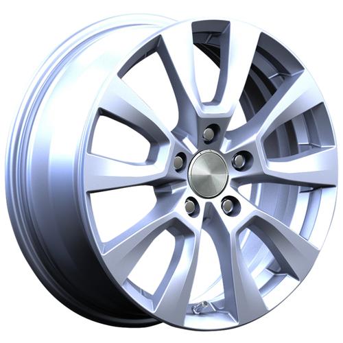 Фото - Колесный диск Replay NS210 7х17/5х114.3 D66.1 ET45, S колесный диск replay ns67 7х17 5х114 3 d66 1 et47 s
