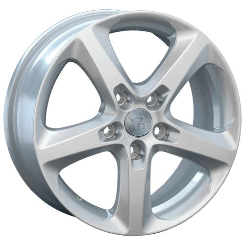 Фото - Колесный диск Replay OPL24 6.5х16/5х115 D70.1 ET46, S колесный диск replay opl24 6 5х16 5х115 d70 1 et46 s
