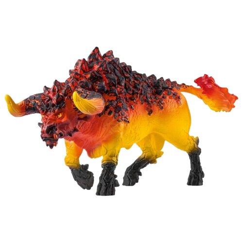 Купить Фигурка Schleich Огненный бык 42493, Игровые наборы и фигурки