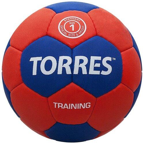 Мяч гандбольный TORRES Training 1р. H30051