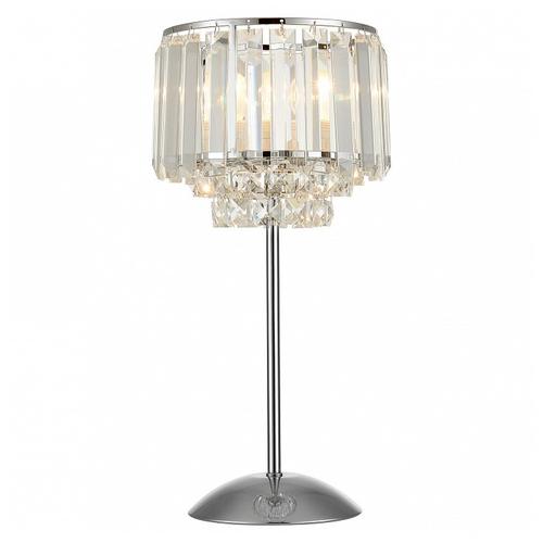 Фото - Настольная лампа Citilux Синди CL330811, 75 Вт настольная лампа citilux cl427811