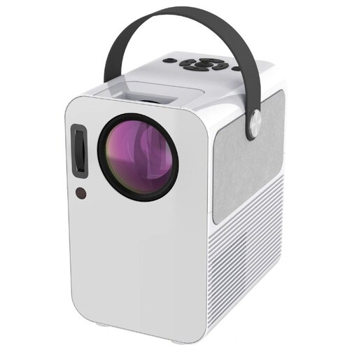 Фото - Проектор Unic BBC4 android (2+32G) белый домик пятачка 24 android