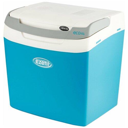 Автомобильный холодильник Ezetil E26 EEI Boost голубой