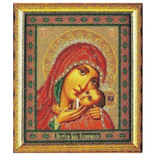 Купить Набор для вышивания «Радуга бисера» В-183 Касперовская Богородица, Наборы для вышивания