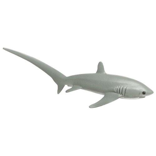 Фигурка Safari Ltd Акула-лисица 200229