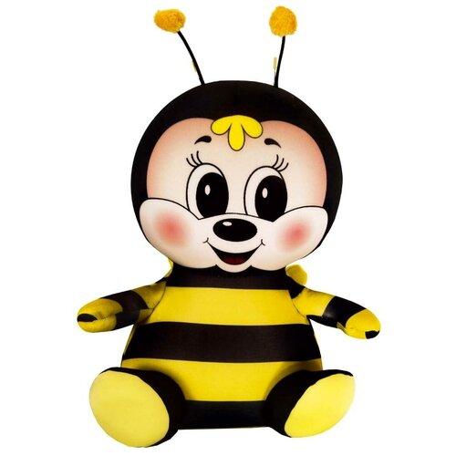 Игрушка-антистресс Штучки, к которым тянутся ручки Пчелка Майя 29 см игрушка антистресс штучки к которым тянутся ручки нерпенок персиковый 17 см