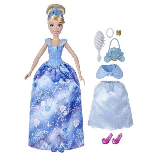 Кукла Принцесса Диснея, в платье с кармашками