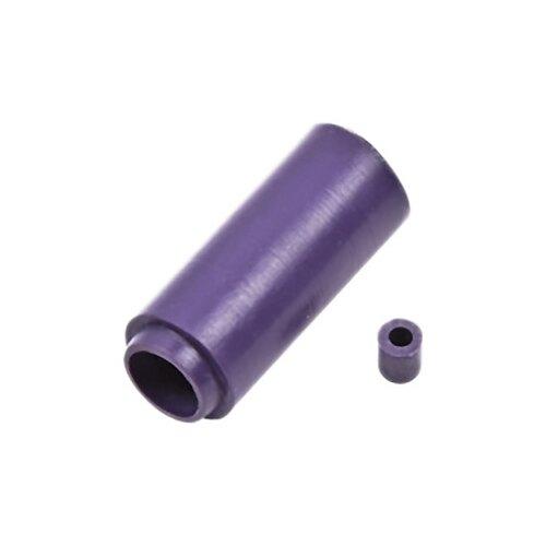 Внутренние части для страйкбола Prometheus резинка хоп-ап мягкая 60 градусов PR4582109580455, фиолетовый