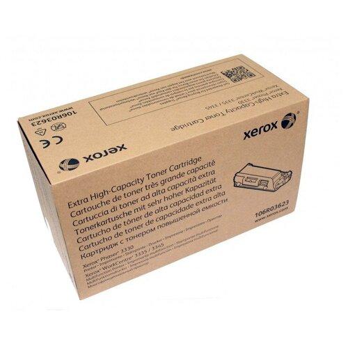 Фото - Картридж Xerox 106R03623 картридж xerox 106r03623 для xerox 3330 черный