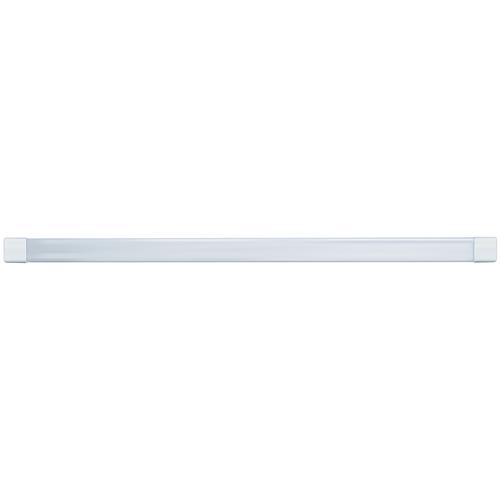 Светодиодный светильник LightPhenomenON LT-PSL-02 (36Вт 6500К), 120 х 6 см светодиодный светильник без эпра llt spo 110 opal 36вт 6500к 2750лм 120 х 6 1 см
