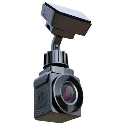 Видеорегистратор INCAR VR-X1 W, GPS, черный видеорегистратор avs vr 802shd черный