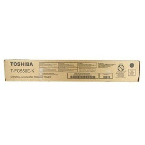 Фото - Картридж Toshiba T-FC556EK (6AK00000425) картридж toshiba t 2060e 60066062042