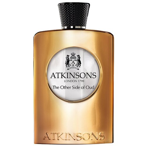 Купить Парфюмерная вода Atkinsons The Other Side of Oud, 100 мл