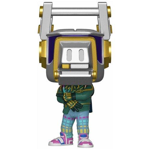 Фигурка Funko POP! Fortnite - Эм Си Лама 39050