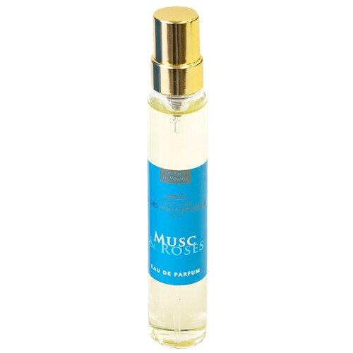 Купить Парфюмерная вода Comptoir Sud Pacifique Musc & Roses, 10 мл
