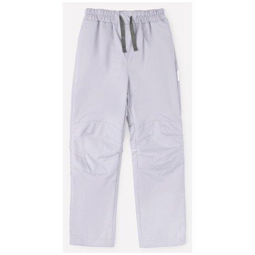 Купить Брюки crockid ВК 46015/ УЗГ / УЗ размер 92-98, 18 светло-серый, Полукомбинезоны и брюки