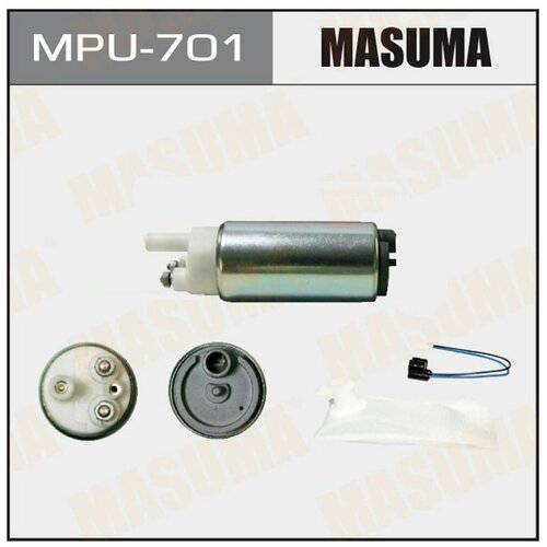 Топливный насос MASUMA MPU-701
