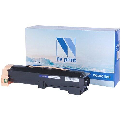 Фото - Картридж NV Print 006R01160 для Xerox, совместимый картридж nv print 106r02306 для xerox совместимый