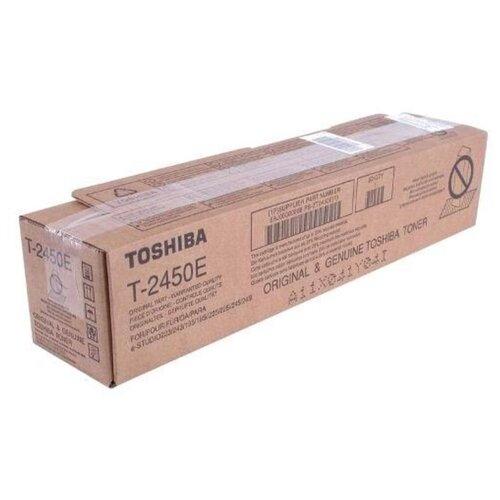 Фото - Картридж Toshiba Toshiba T-2450E картридж toshiba t 2060e 60066062042