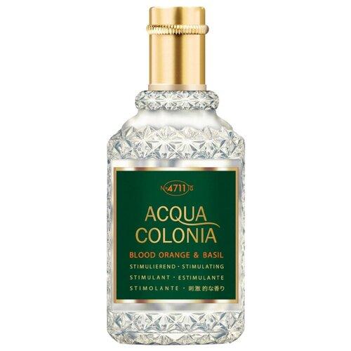 Купить Одеколон 4711 Acqua Colonia Blood Orange & Basil, 50 мл