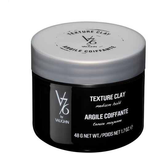 Купить V76 Texture Clay - Текстурирующая паста 48 гр, V76 by Vaughn