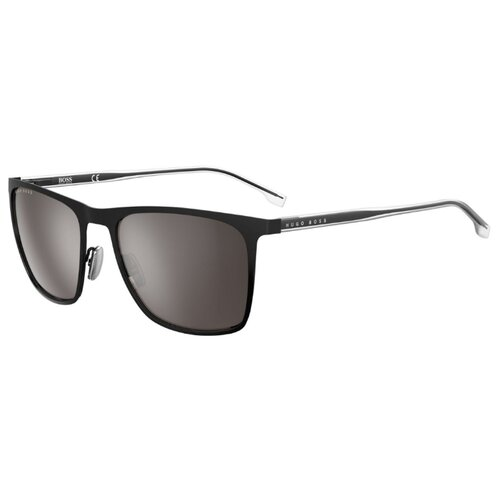 Фото - Солнцезащитные очки мужские HUGO BOSS BOSS 1149/S,MTT BLACK boss hugo boss сумка для мам