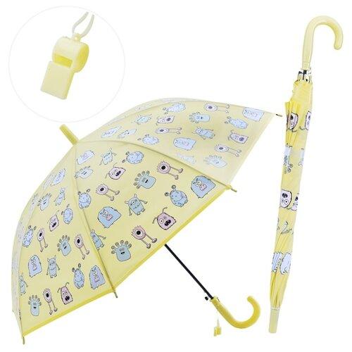 Детский зонт Oubaoloon 50 см, в пакете (U039041Y)