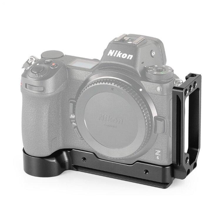 SmallRig APL2258 Угловая площадка для цифровых камер Nikon Z6 / Nikon Z7