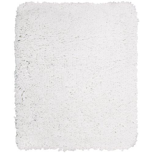 Фото - Коврик Spirella Highland, 55x65 см белый коврик spirella highland 55x65 см песочный