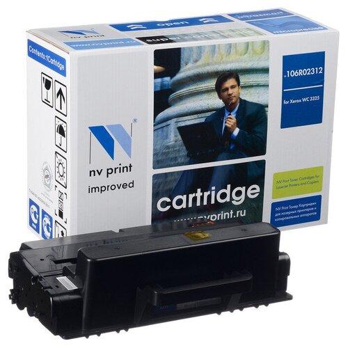 Фото - Картридж NV Print 106R02312 для Xerox, совместимый картридж nv print 106r01413 для xerox совместимый