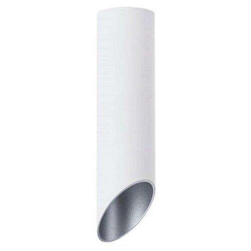 Спот Arte Lamp Pilon-Silver A1535PL-1WH