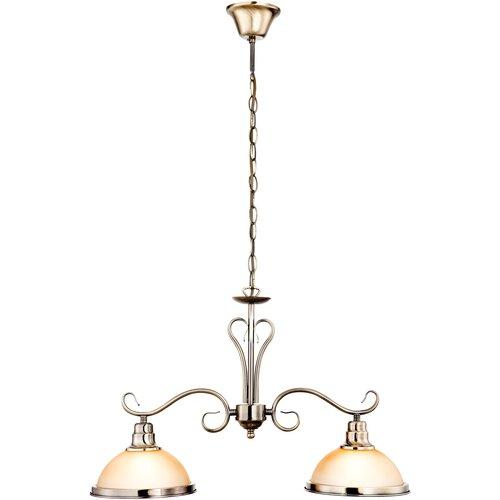 Потолочный светильник Globo Lighting Sassari 6905-2, 60 Вт