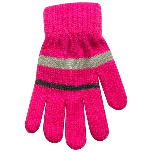 Перчатки RAK R-045 размер 15, темно-розовый
