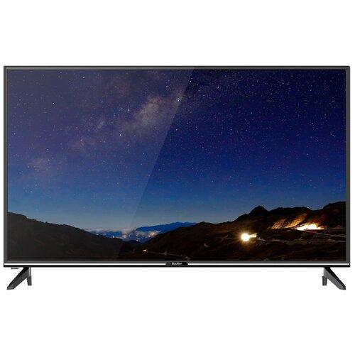 Фото - Телевизор Blackton 4301B 43 (2020), черный/серебристый телевизор blackton 39s03b 39 2020 черный