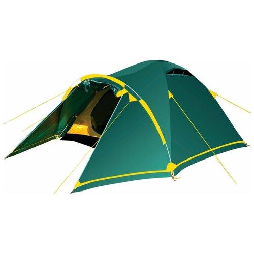 Палатка Tramp STALKER 3 V2 палатка tramp lite twister 3