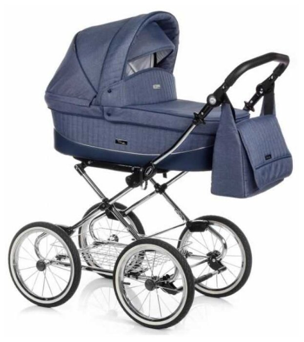 Универсальная коляска ROAN Sofia Prestige (2 в 1)