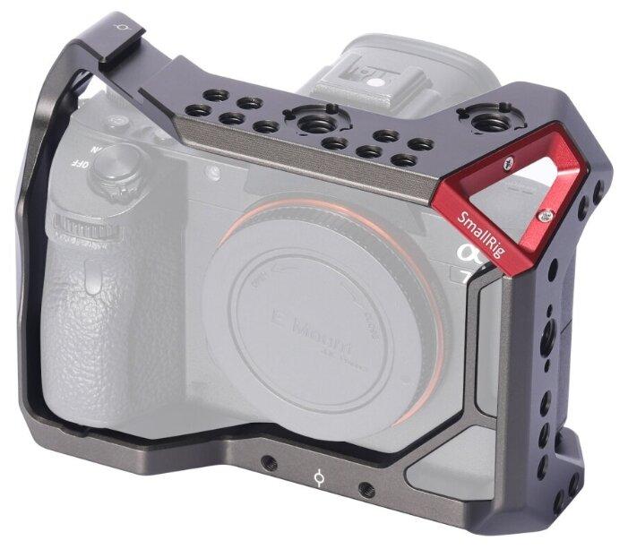 SmallRig CCS2645 Клетка для цифровых камер Sony A7III / A7RIII