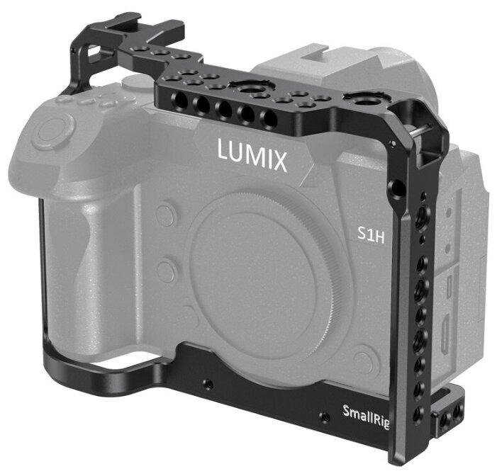SmallRig CCP2488 Клетка для цифровой камеры Panasonic Lumix S1H