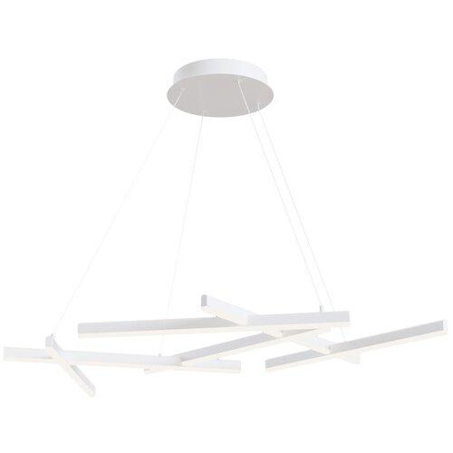 Светильник светодиодный MAYTONI Line MOD016PL-L75W4K, LED, 75 Вт светильник светодиодный maytoni remous c045cl l9w4k led 9 вт