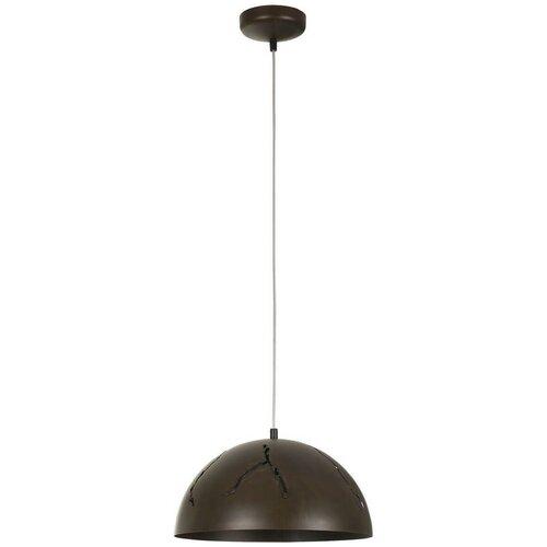 Потолочный светильник Nowodvorski Hemisphere Cracks 6370, 60 Вт потолочный светильник nowodvorski hemisphere 4843 60 вт