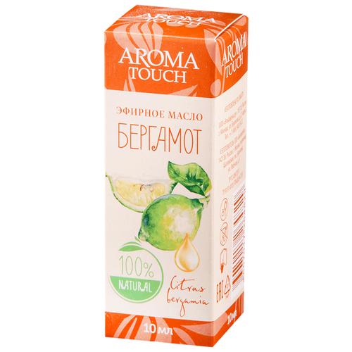 Купить Арома Тач Бергамот масло эфирное 10мл, Aroma Touch