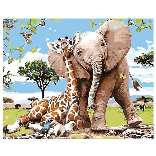 Купить Картина по номерам, 100 x 125, KTMK-KTMK-37215, Живопись по номерам , набор для раскрашивания, раскраска, Картины по номерам и контурам
