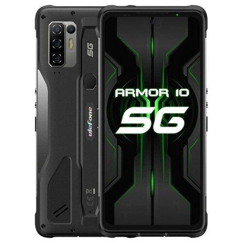 Смартфон Ulefone Armor 10 5G черный