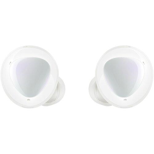 Беспроводные наушники Samsung Galaxy Buds+, white беспроводные наушники edifier uni buds white