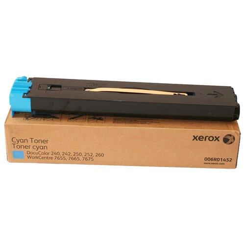Фото - Набор картриджей Xerox 006R01452 набор картриджей xerox 006r01450