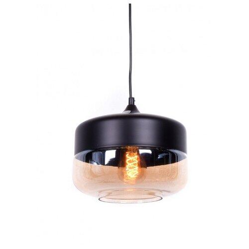 Подвесной светильник Lumina Deco Barlet LDP 6808 BK+TEA