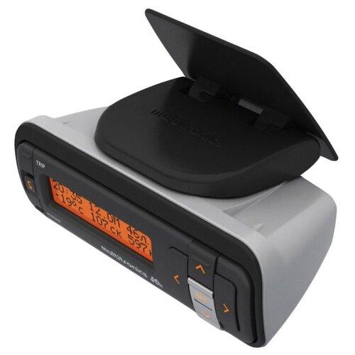 Бортовой компьютер Multitronics VG1031UPL, черный