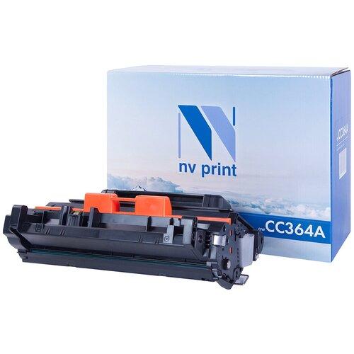 Фото - Картридж NV Print CC364A для HP, совместимый картридж nv print cf411x для hp совместимый