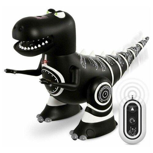 Купить CS toys Динозаврик на пульте Robotosaurus - 2819, Роботы и трансформеры