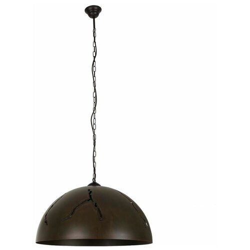 Потолочный светильник Nowodvorski Hemisphere Cracks 6371, 60 Вт потолочный светильник nowodvorski hemisphere 4843 60 вт